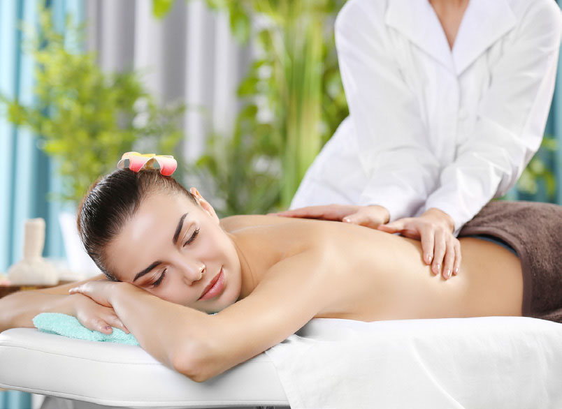 SHBBSPA001 & SHBBSPA002 Work In A Spa Therapies Framework & Provide Spa Therapies